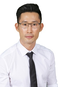 Allied Educator  and Behavioural Support Officer - Mr Caleb Yek.JPG