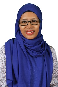 Health Education Coordinator - Mdm Siti Aisha.JPG